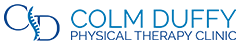 Colm Duffy Physical Therapy Clinic Tralee